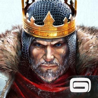 Artwork ke hře March of Empires