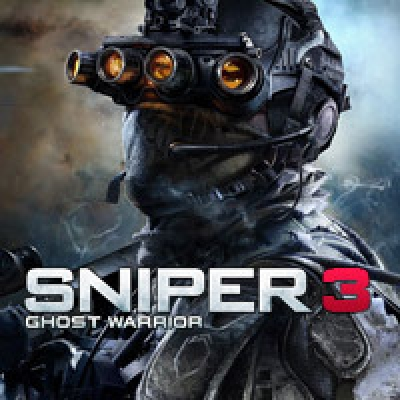 Artwork ke hře Sniper: Ghost Warrior 3