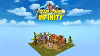 Artwork ke hře Tap Tap Infinity