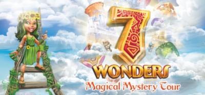 Artwork ke hře 7 Wonders: Magical Mystery Tour