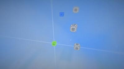 Screen ze hry ZeGame