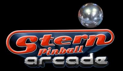 Artwork ke hře Stern Pinball Arcade