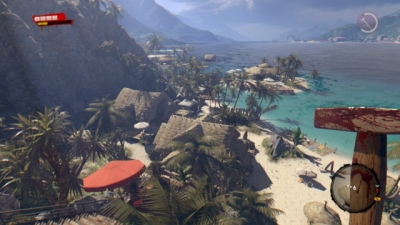Screen ze hry Dead Island: Definitive Collection