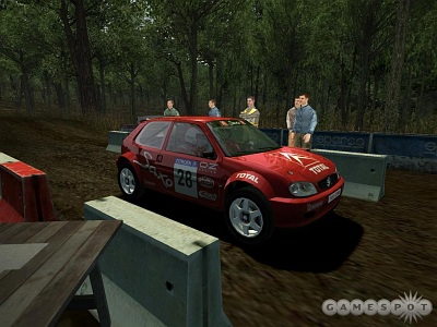Crc rally demo download