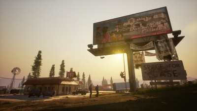 Artwork ke hře State of Decay 2