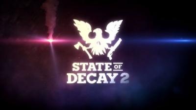Artwork ke hře State of Decay 2