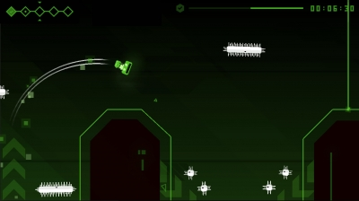 Screen ze hry HoPiKo