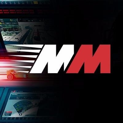 Artwork ke hře Motorsport Manager