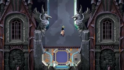 Screen ze hry Tower 57