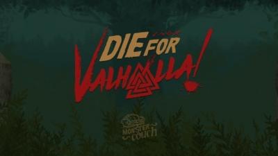 Artwork ke hře Die for Valhalla!