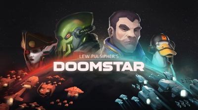 Screen ze hry Lew Pulsipher´s Doomstar
