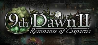 Artwork ke hře 9th Dawn II