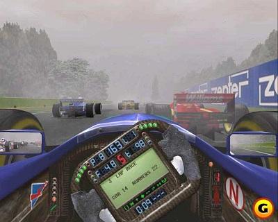 Screen Grand Prix 3