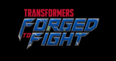 Artwork ke hře Transformers: Forged to Fight