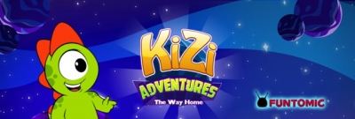 Artwork ke hře Kizi Adventures
