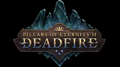 Artwork ke hře Pillars of Eternity II: Deadfire