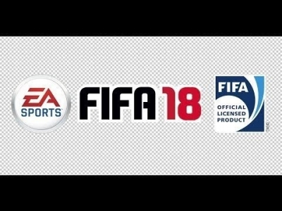 Artwork ke hře FIFA 18