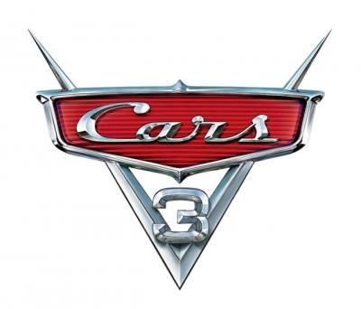 Artwork ke hře Cars 3
