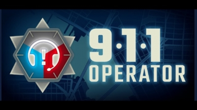 Artwork ke hře 9-1-1 Operator