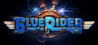 Artwork ke hře Blue Rider