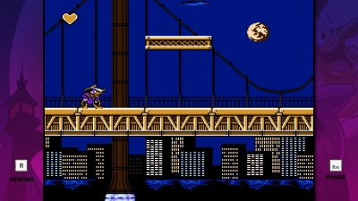 Screen ze hry The Disney Afternoon Collection