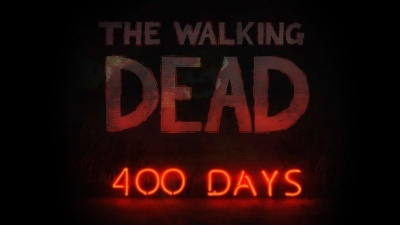 Screen ze hry The Walking Dead: 400 Days