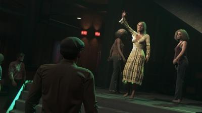 Screen ze hry Mafia III: Sign of the Times