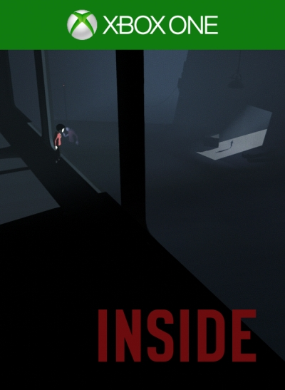 Artwork ke hře Inside