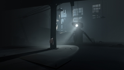 Screen ze hry Inside