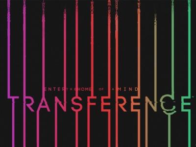 Artwork ke hře Transference
