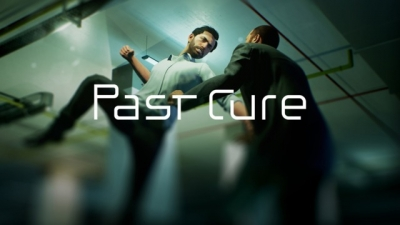 Artwork ke hře Past Cure