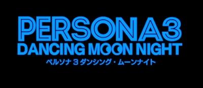 Artwork ke hře Persona 3: Dancing Moon Night