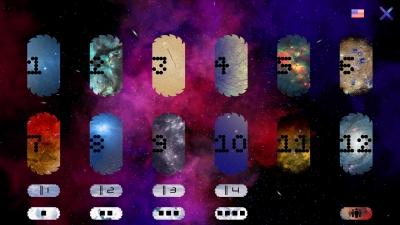 Screen ze hry Energy Balance