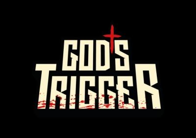 Artwork ke hře Gods Trigger