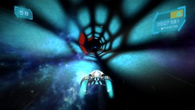 Screen ze hry Astral Traveler