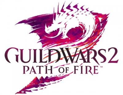 Artwork ke hře Guild Wars 2: Path of Fire