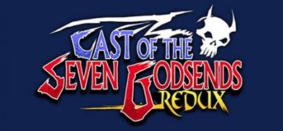 Artwork ke hře Cast of the Seven Godsends - Redux