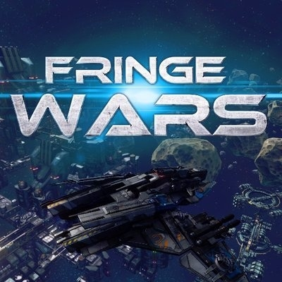 Artwork ke hře Fringe Wars