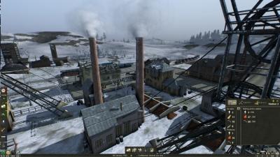 Screen ze hry Mashinky