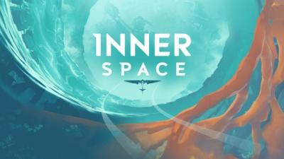 Artwork ke hře InnerSpace