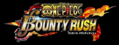 Artwork ke hře One Piece: Bounty Rush