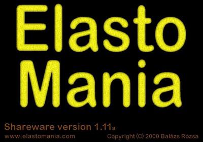 Screen Elasto Mania
