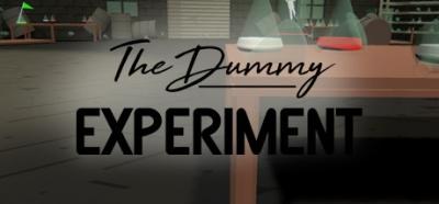 Artwork ke hře The Dummy Experiment