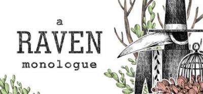 Artwork ke hře A Raven Monologue