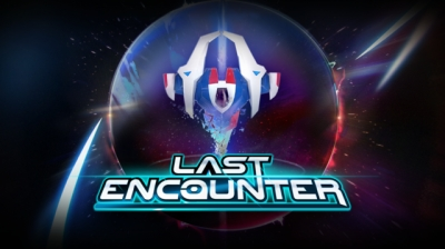 Artwork ke hře Last Encounter