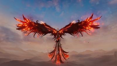 Screen ze hry Revelation Online