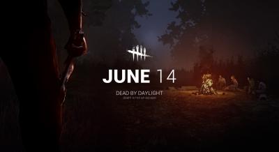 Screen ze hry Dead by Daylight