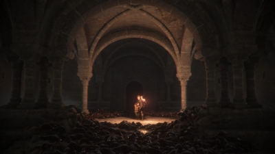 Screen ze hry A Plague Tale: Innocence