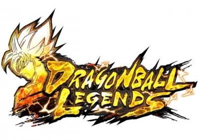 Artwork ke hře Dragon Ball Legends