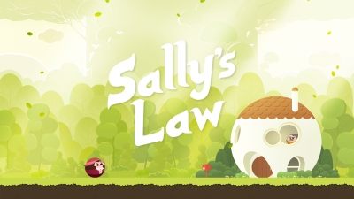 Screen ze hry Sally´s Law